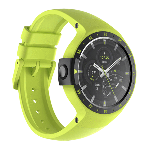 TicWatch Pro: Reviewing the 30-Day Battery Smartwatch