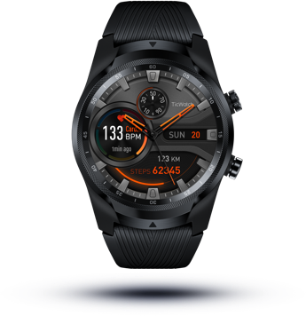 TicWatch Smartwatch and Smart Products   Mobvoi