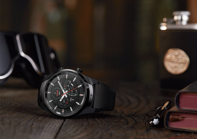 Ticwatch Pro 4G-LTE